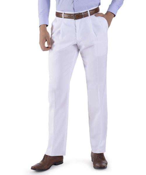 010247034002-01-Pantalon-de-Vestir-Poliester-Viscosa-Con-Pinzas-Fit-Tradicional-Blanco-yale
