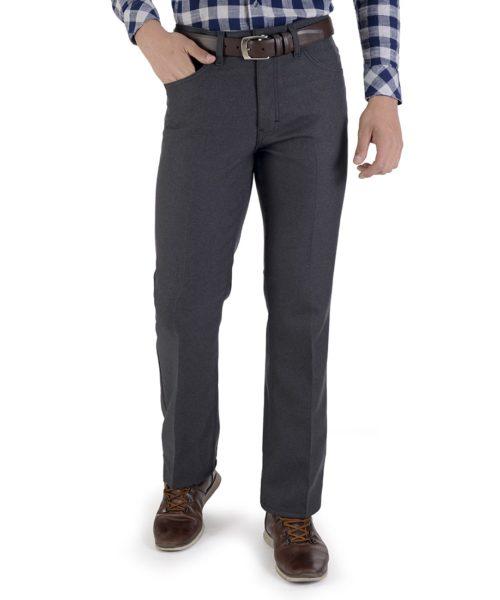 010589138307-01-Pantalon-Vaquero-Poliester-Fit-Boot-Cut-Tradicional-Oxford-Jaspe-yale