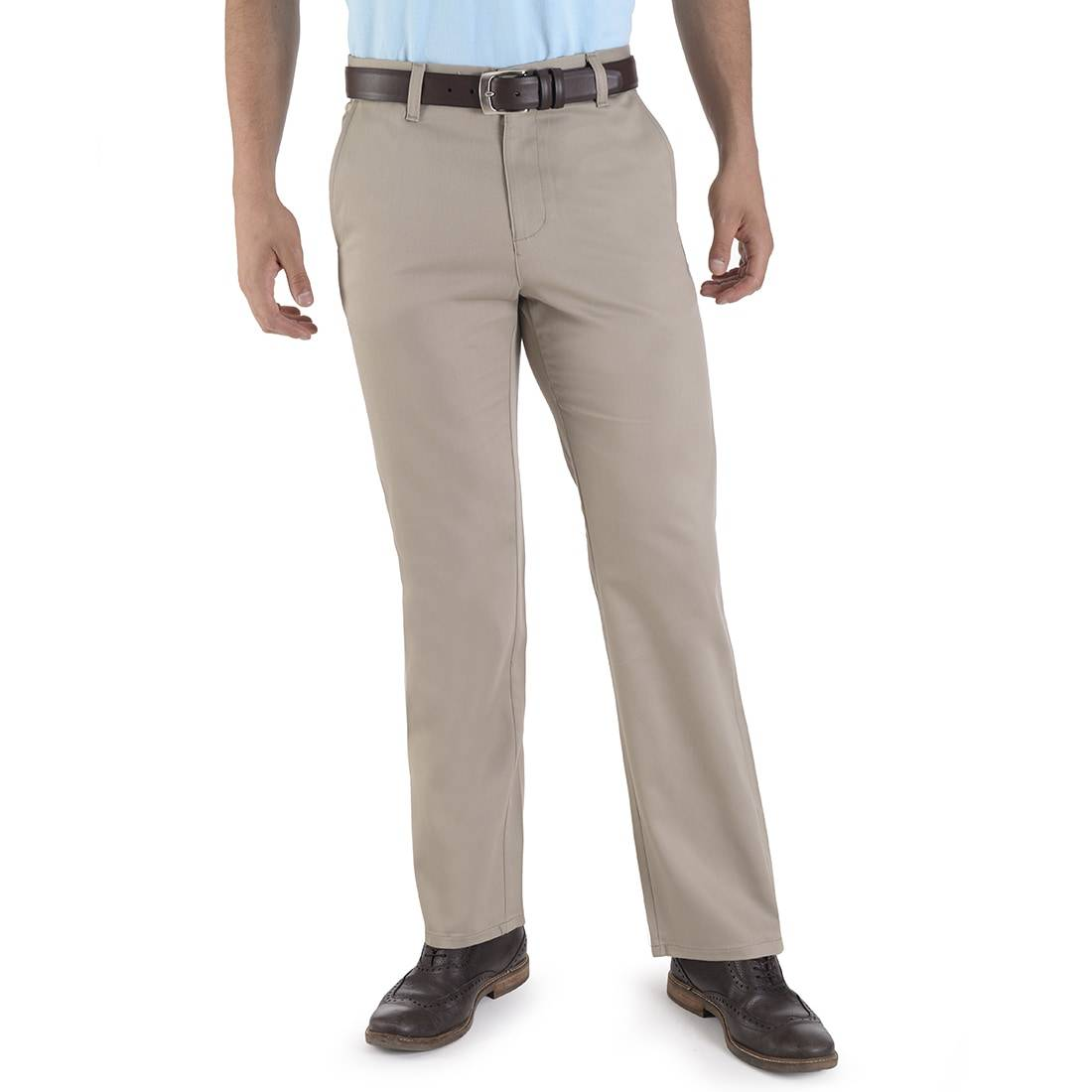 010789055267-01-Pantalon-Casual-Classic-Fit-Beige-yale