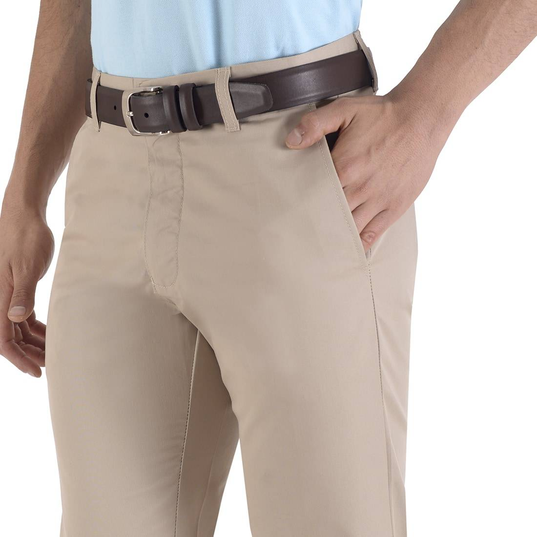 010920418961-03-Pantalon-Casual-Slim-Fit-Beige-yale