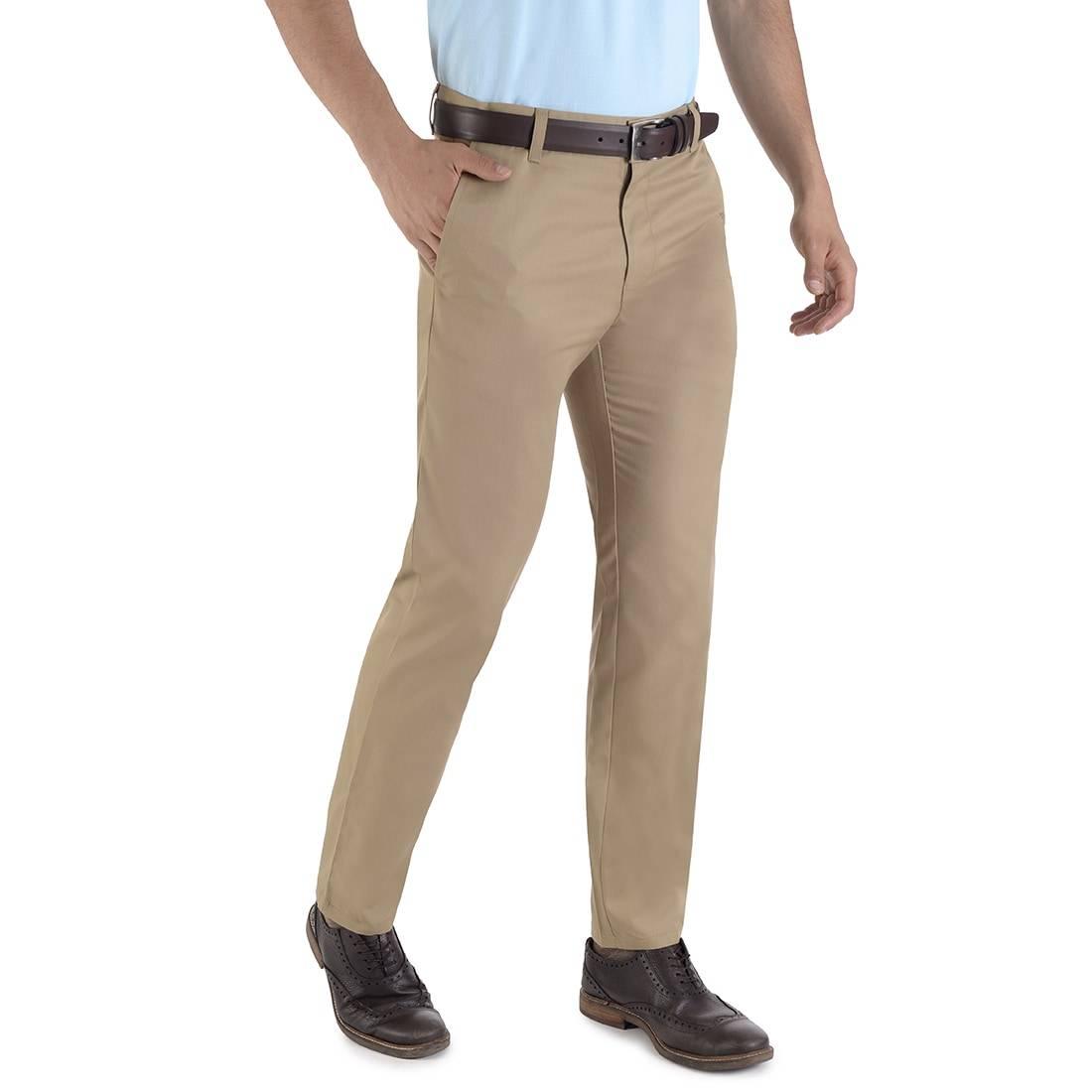010920418967-01-Pantalon-Casual-Slim-Fit-Kaki-yale