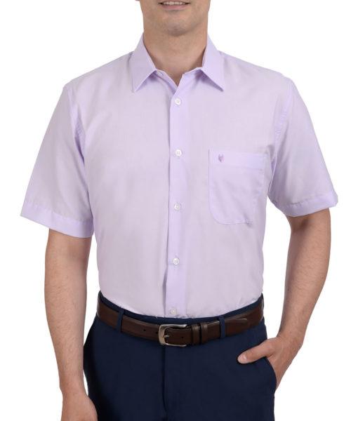 042379432141-01-Camisa-Casual-Manga-Corta-Cenefa-al-Tono-Classic-Fit-Lila-yale