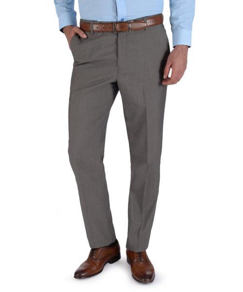 010067112561-01-Pantalon-de-Vestir-Sin-Pinzas-Classic-Fit-Cintura-Ajustable-Beige-yale