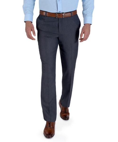 010078114217-01-Pantalon-de-Vestir-Sin-Pinzas-Modern-Slim-Fit-Cintura-Ajustable-Azul-Petroleo-yale