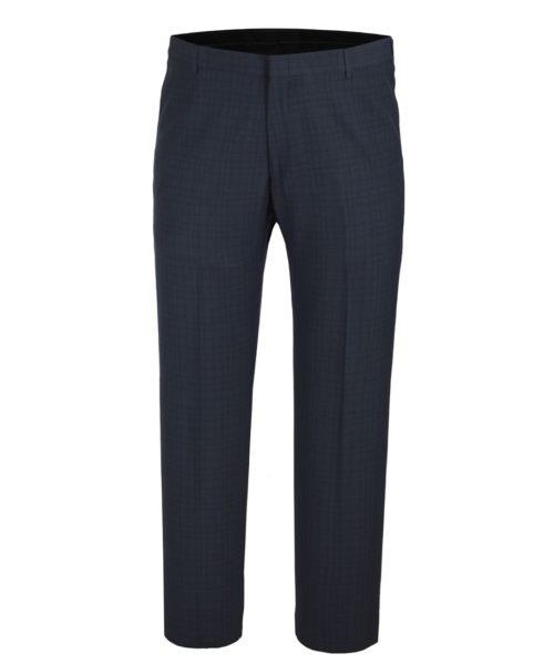 010084116419-01-Pantalon-de-Vestir-Sin-Pinzas-Classic-Fit-Tallas-Grandes-Cintura-Ajustable-Marino-yale