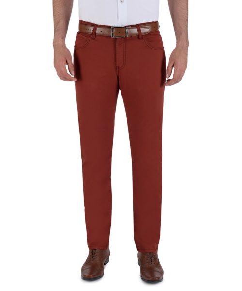 010679097773-01-Pantalon-Casual-Sin-Pinzas-Modern-Fit-Con-Elastano-Shedron-yale