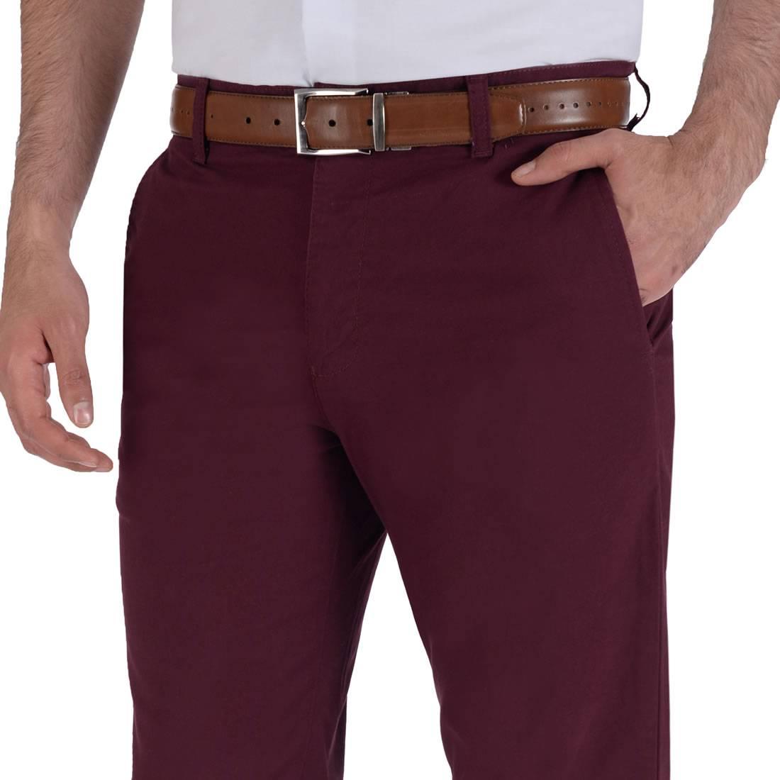 010811077434-03-Pantalon-Casual-Sin-Pinzas-Classic-Fit-Con-Elastano-Vino-yale