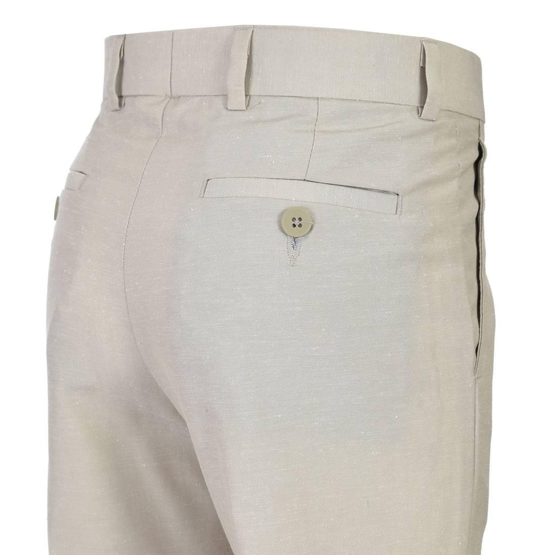 Pantalon Vestir Boys Lino Yale