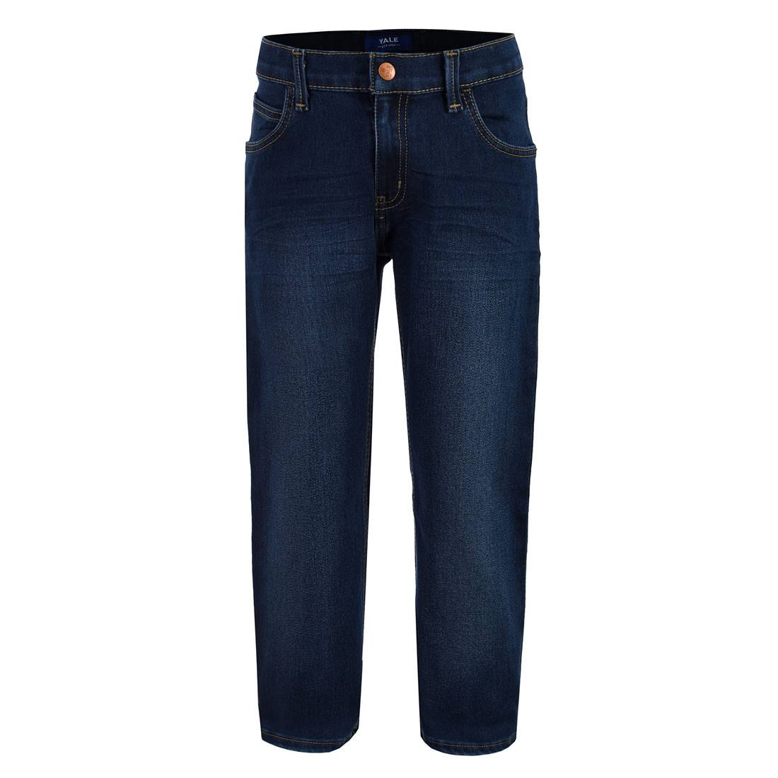 021403206918-01-Jeans-Boys-Boot-Cut-Hand-Sand-Whiskers-Con-Elastano-Cintura-Ajustable-Stone-Wash-yale