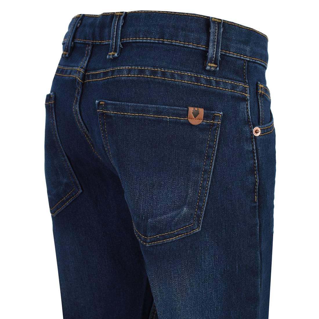 021403206918-04-Jeans-Boys-Boot-Cut-Hand-Sand-Whiskers-Con-Elastano-Cintura-Ajustable-Stone-Wash-yale