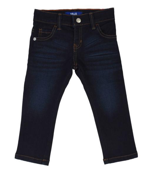 021521206018-01-Jeans-Baby-Boys-Skinny-Fit-Cintura-Ajustable-Con-Elastano-Stone-Wash-yale
