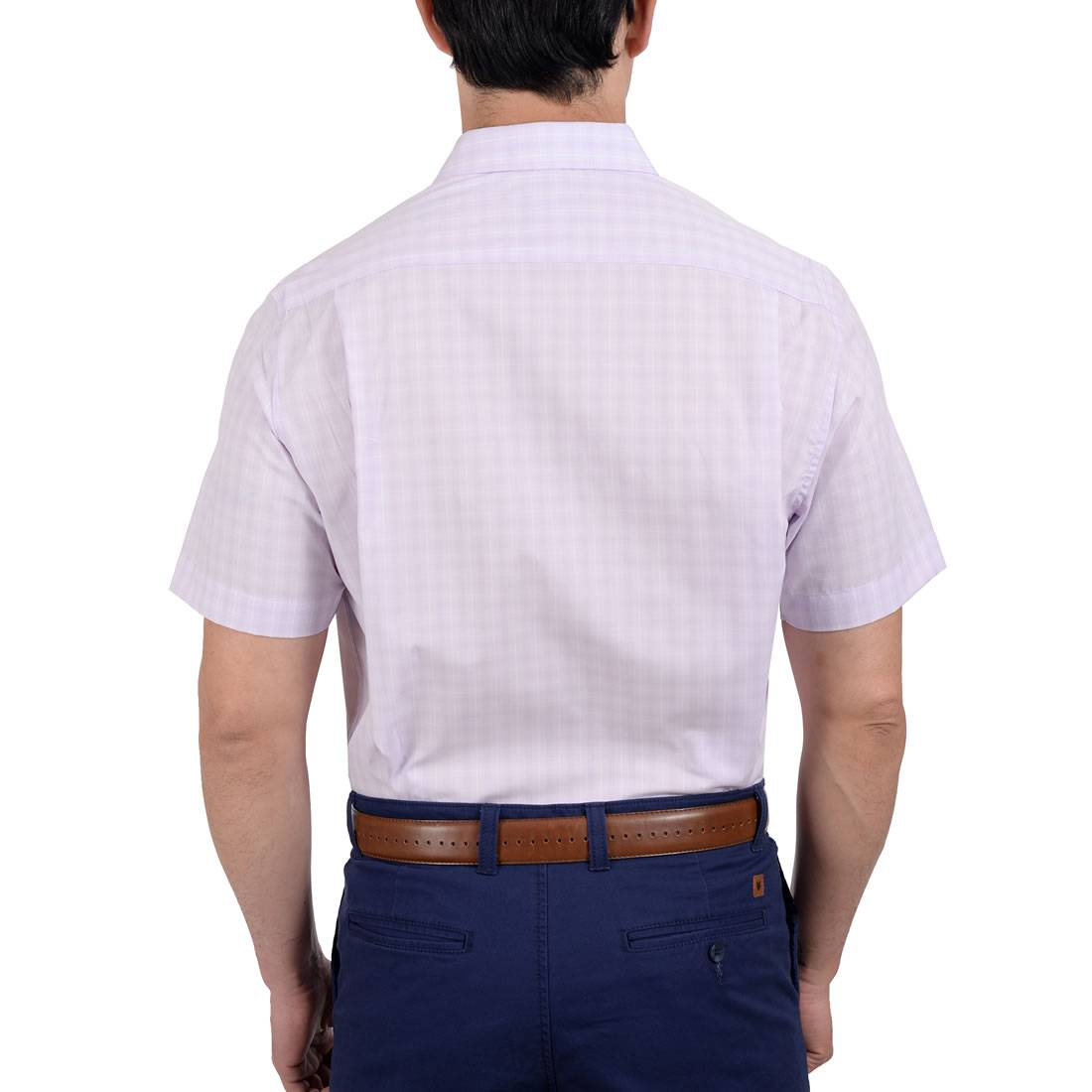 04C217432941-02-Camisa-Casual-Manga-Corta-Classic-Fit-Lila-yale