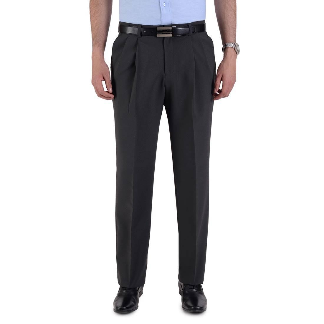010080126808-01-Pantalon-de-Vestir-Poliester-Con-Pinzas-Fit-Tradicional-Oxford-yale