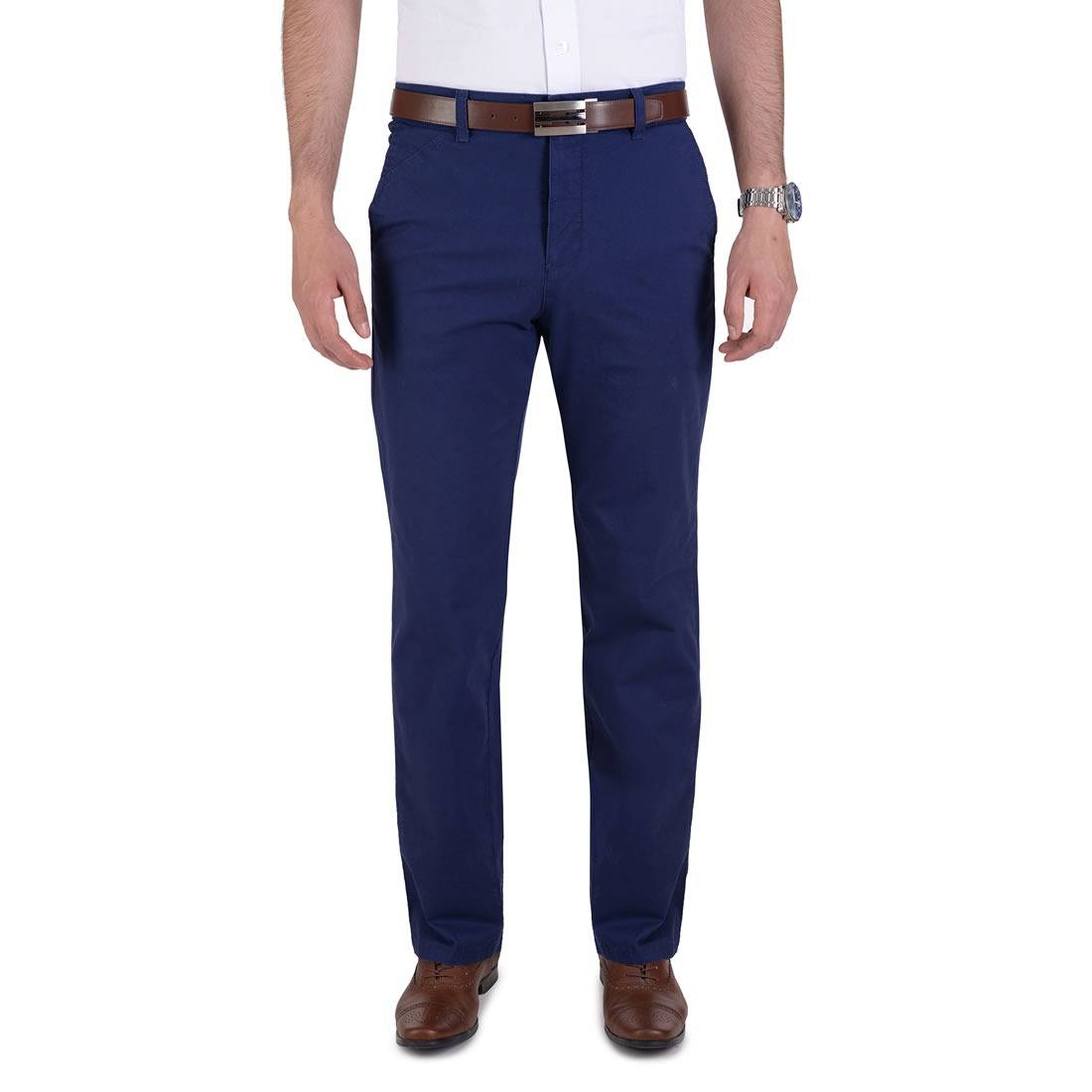 010808097719-01-Pantalon-Casual-Collection-Slim-Fit-Con-Elastano-Marino-yale