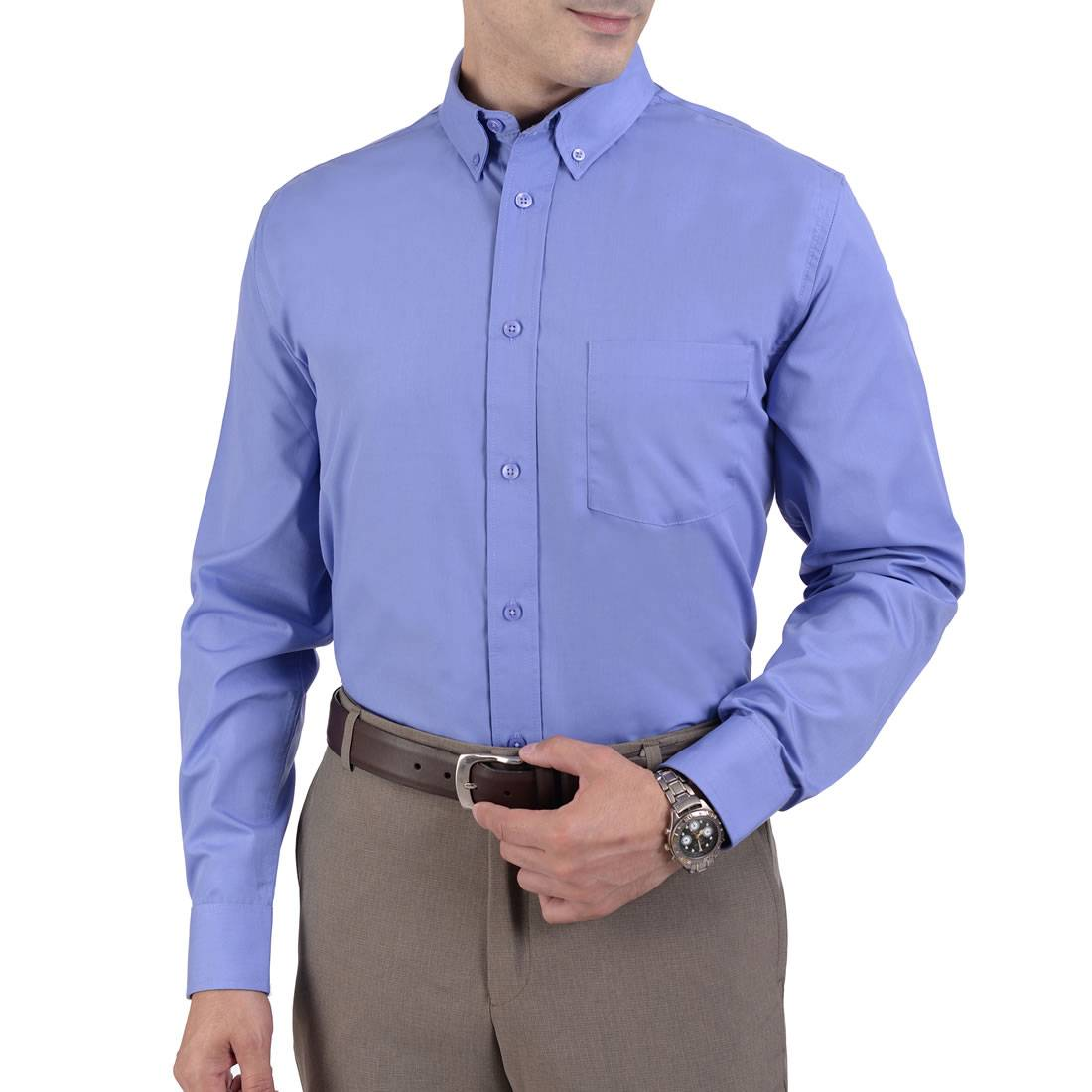 041923422023-01-Camisa-Manga-Larga-Classic-Fit-Azul-Francia-yale
