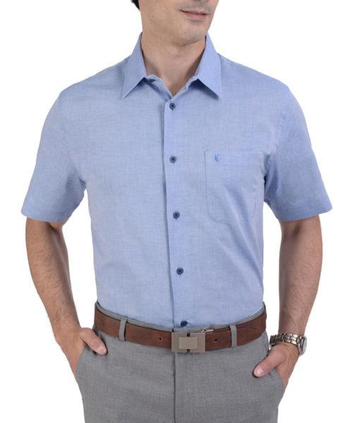 042120590410-01-Camisa-Casual-Manga-Corta-Classic-Fit-Azul-yale