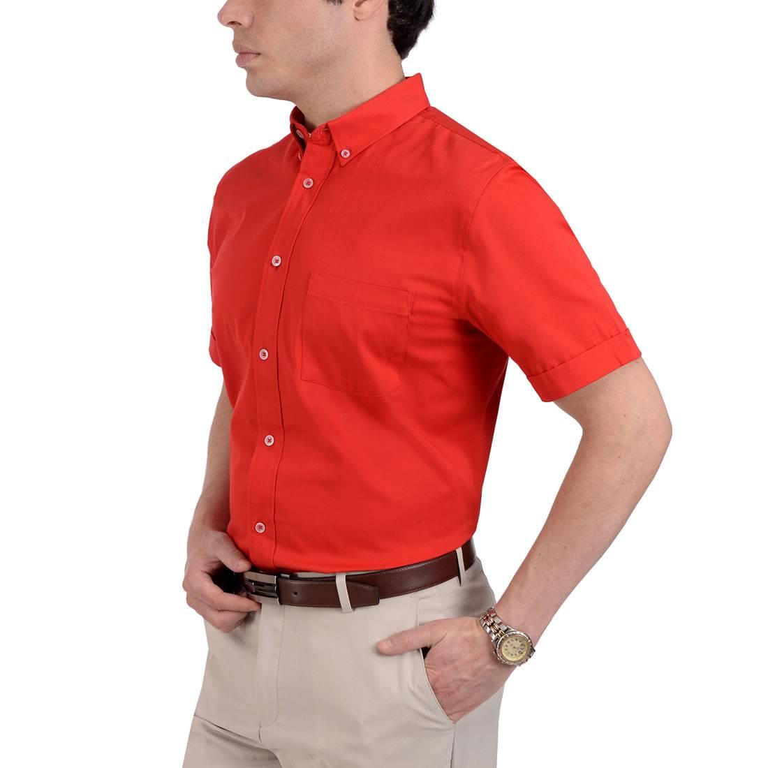 042331381731-02-Camisa-Manga-Corta-classic-Fit-Rojo-yale
