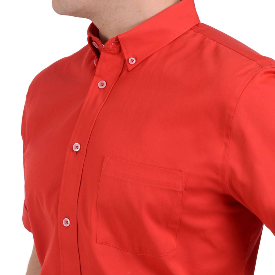 042331381731-04-Camisa-Manga-Corta-classic-Fit-Rojo-yale