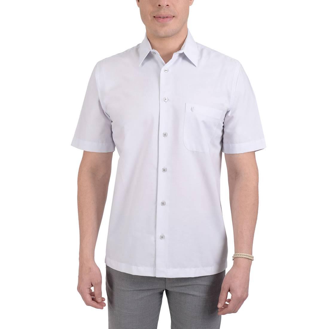 042379432106-01-Camisa-Casual-Manga-Corta-Classic-Fit-Gris-yale