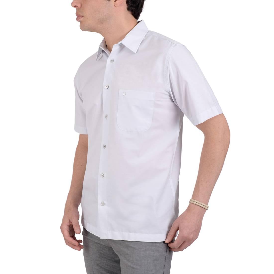 042379432106-02-Camisa-Casual-Manga-Corta-Classic-Fit-Gris-yale